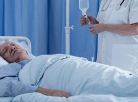 Nieuwe criteria palliatieve patiënt