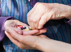 Patients âgés: une application peut-elle gérer la polymédication ? (Etude)