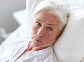 Geriatrische oncologie:  een andere geneeskunde…