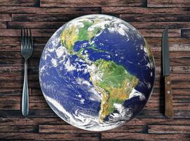 Te veel of te weinig voedsel, wereldwijd een groot voedingsdrama