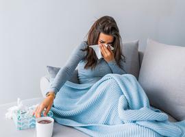 L'épidémie de grippe pourrait être moins forte cet hiver (Association pharmaceutique, APB)