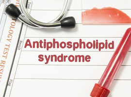 Syndrome des anticorps anti-phospholipides
