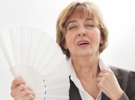 La ménopause prématurée augmenterait le risque d'avoir des problèmes de santé à la soixantaine