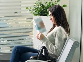 Diffuser de la musique dans une salle d'attente coûte un peu moins cher