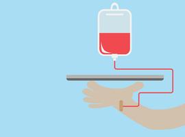 La Croix Rouge organise une journée de collecte de sang exceptionnelle pour la fin d'année