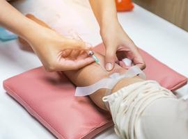 U betaalt te veel voor uw bloedtest