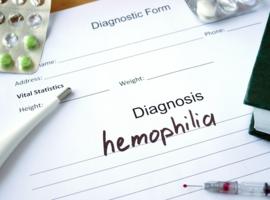 Thérapie génique AAV5-facteur VIII en cas d'hémophilie A sévère