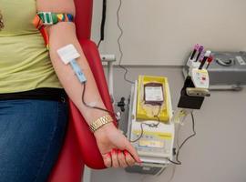 Rode Kruis lanceert maandag campagne om plasmadonoren te werven