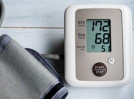 Helft Belgen met hoge bloeddruk heeft geen diagnose