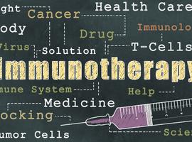 Immunothérapie: selon les critères utilisés, il y a ou non progression