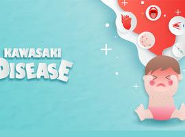 Covid-19 en de ziekte van Kawasaki
