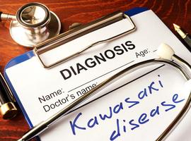 Kawasaki: épidémiologie, traitements et complications cardiaques