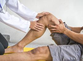 Service d'orthopédie-traumatologie: Reconstruction de l'appareil extenseur après arthroplastie totale de genou