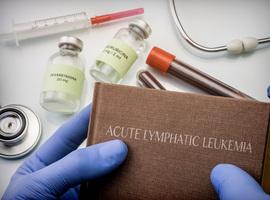 Vénétoclax + rituximab en cas de leucémie lymphoïde chronique récidivante ou réfractaire