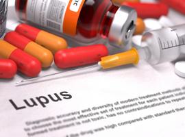 Systemische lupus erythematodes: welke plaats voor ustekinumab?