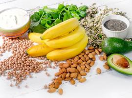 Magnesiumtekort en chronische laaggradige ontsteking bij obesitas