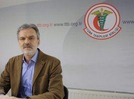 L'ABSyM condamne l'arrestation des médecins turcs