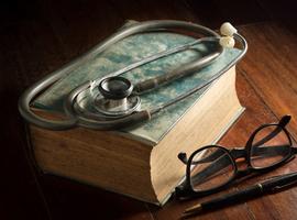 La faculté de médecine de Namur expose des livres anciens de médecine