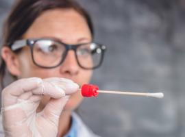 Hiv-test voor verdachten van verkrachting