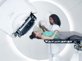 La société néo-louvaniste IBA va installer un centre de protonthérapie au Kansas