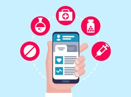 VUB ontwikkelt app om zorg chronische zieken beter en minder duur te maken