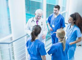 Double cohorte: «personne sur le carreau en médecine générale» (Pr Giet)