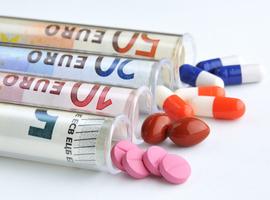 La Chambre maintient les cotisations sur les spécialités pharmaceutiques