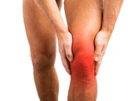 Service d'orthopédie-traumatologie: Histoire de la réparation et du remplacement méniscal