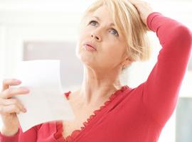 Nouveau traitement contre les symptômes de la ménopause