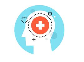Les travailleurs notifient de plus en plus de risques psychosociaux (IDEWE)