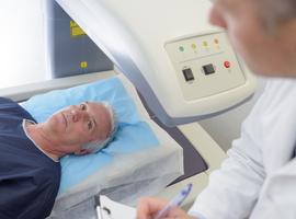Belgisch ziekenhuis voert prostaatbiopsie uit in MRI-scanner
