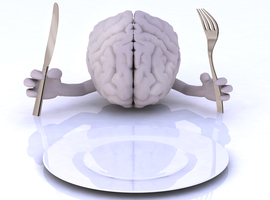Nutriments et maladie d'Alzheimer