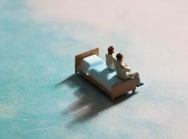 Désir sexuel: l'orchestration cérébrale