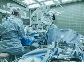 L'hôpital de Lierre inaugure une nouvelle technique pour retirer une tumeur cérébrale