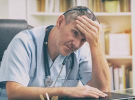 Les médecins-conseils ont trop de travail