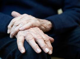 Peau et maladie de Parkinson
