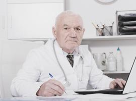 Près de 20 % de généralistes restent actifs au-delà de 65 ans