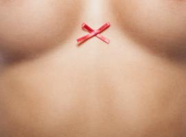 Aantal jonge vrouwen met borstkanker met 10% gedaald