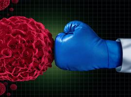 Kankerimmunotherapie kan indrukwekkende resultaten voorleggen