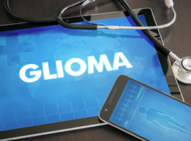 Témozolomide pour le gliome anaplasique