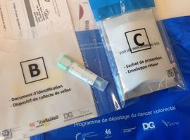 Le kit de dépistage du cancer colorectal bientôt disponible en pharmacie