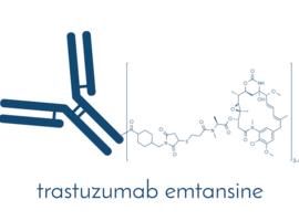 Le trastuzumab emtansine dans le cancer du sein HER2+ invasif résiduel