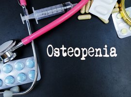 Osteopenie, fracturen en zoledronaat