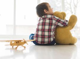 Vroege opsporing van autismespectrumstoornissen