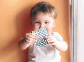 Les réactions «allergiques» aux médicaments anti-infectieux chez l'enfant