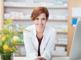 Apotheker kan vrouw beter adviseren als hij weet heeft van zwangerschap