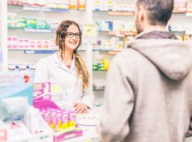 Take Care: un nouveau service de livraison de médicaments à domicile