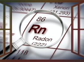Après le tabac, le radon est la 2e cause de cancer du poumon en Belgique
