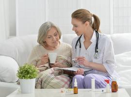 Une appli pour aider les patients âgés à préparer leur visite chez le médecin