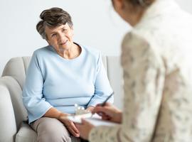 Cet été, 56% des maisons de repos wallonnes ont fait appel à un soutien psychologique